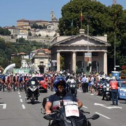 Sette ascese da Como a Bergamo: ecco il 115° Giro di Lombardia