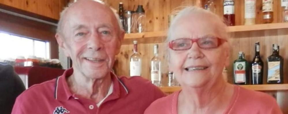 Addio ad Angelo Carminati, per 37 anni gestore del rifugio Magnolini