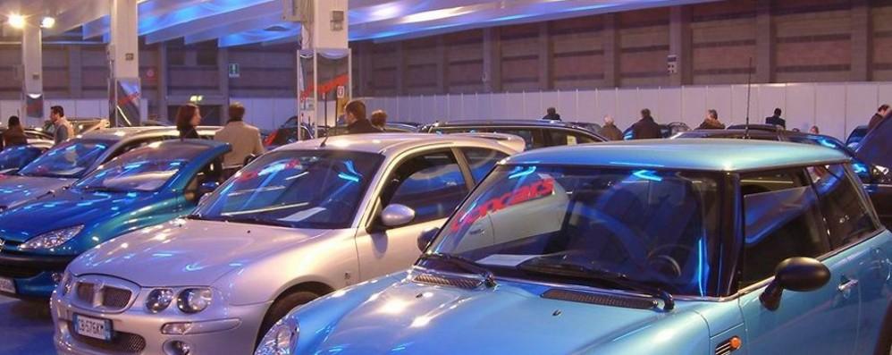 Auto, ecobonus al via anche sull'usato