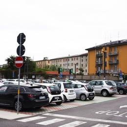 Bergamo, ex Gasometro: altri 50 posti agli abbonati. Santa Lucia, ecco le vie a pagamento