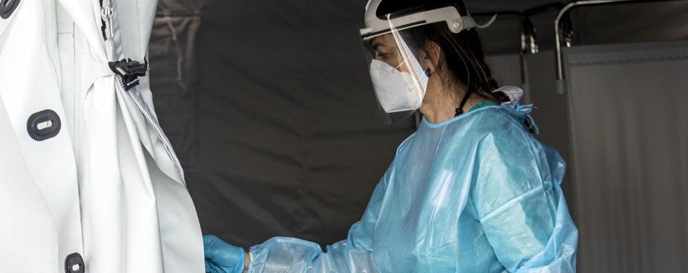 Coronavirus, in Lombardia 304 nuovi casi. A Bergamo 21 positivi