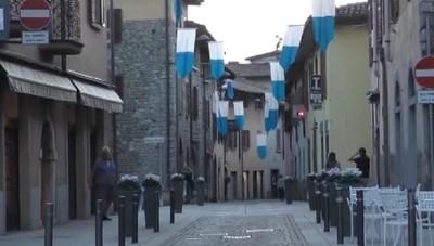 Nembro - La festa dello Zuccarello