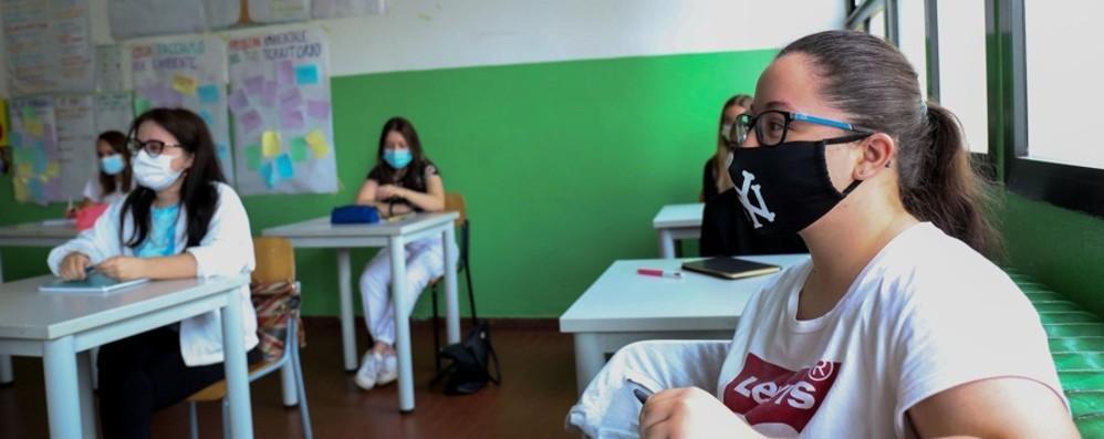 Scuola, dieci classi in quarantena nella prima settimana di lezioni: più colpiti gli asili