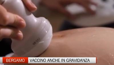 Donne in gravidanza più a rischio, vaccino necessario