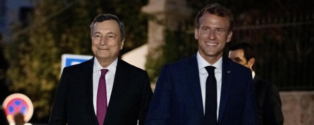 l'Ue e Kabul, la Francia fa sponda con l'Italia