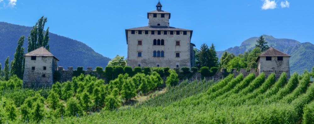 «Pomaria on the Road» a ottobre in Val di Non